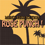 ROSE PUNCH!